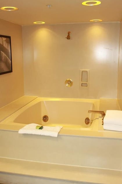Private Spa Tub | The Riverside Hotel, BW Premier Collection
