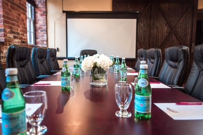 Meeting Facility | The Historic Brookstown Inn