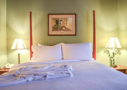 Guestroom | The Historic Brookstown Inn