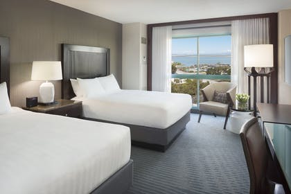 Guestroom | Hyatt Regency San Francisco Airport