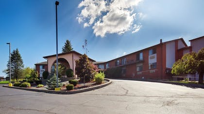 Featured Image | Best Western Monticello
