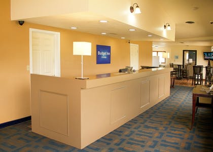 Featured Image | Budget Inn and Suites