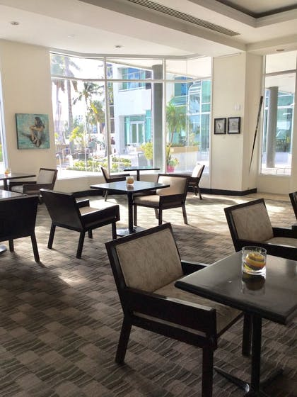 Dining | GALLERYone - a DoubleTree Suites by Hilton Hotel
