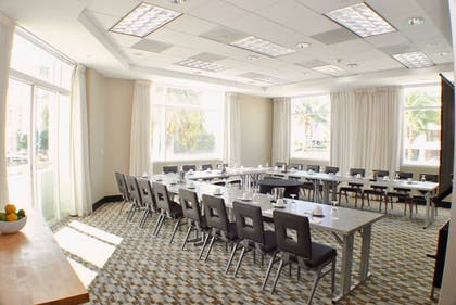 Meeting Facility | GALLERYone - a DoubleTree Suites by Hilton Hotel