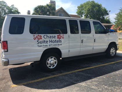 Miscellaneous | Chase Suite Hotel Tampa