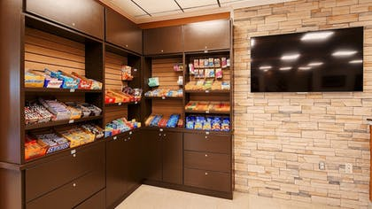 Property Amenity | Best Western Airport