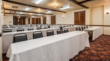Meeting Facility | Best Western Plus Hacienda Hotel Old Town
