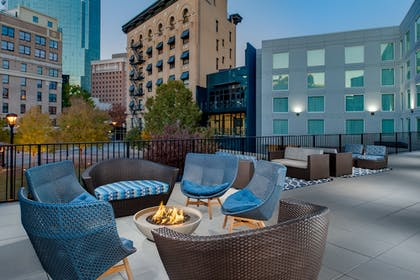 Featured Image | Fairfield Inn & Suites Fort Worth Downtown/Convention Center