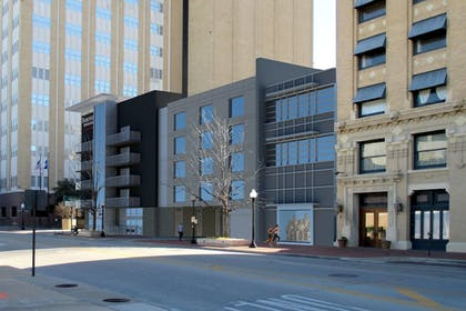 Exterior | Fairfield Inn & Suites Fort Worth Downtown/Convention Center