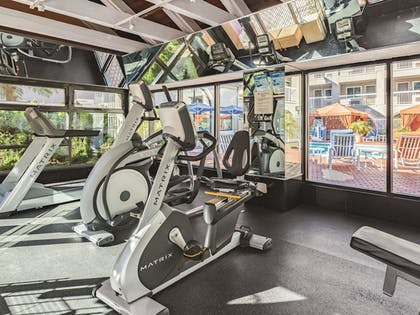Fitness Facility   La Quinta Inn & Suites by Wyndham San Francisco Airport West