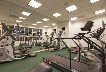 Gym | Biltmore Hotel and Suites