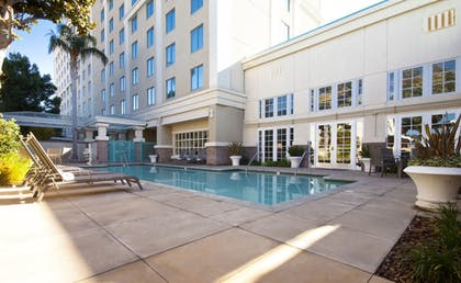 Outdoor Pool | Biltmore Hotel and Suites