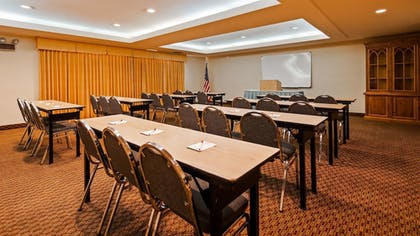 Meeting Facility | Best Western Plus West Covina Inn