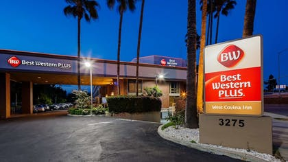 Featured Image | Best Western Plus West Covina Inn