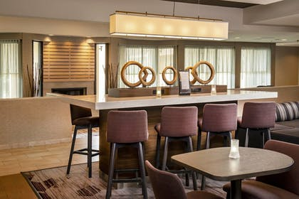 In-Room Dining | Courtyard by Marriott Rockville