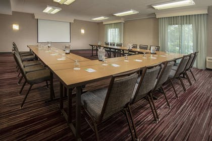 Meeting Facility | Courtyard by Marriott Rockville