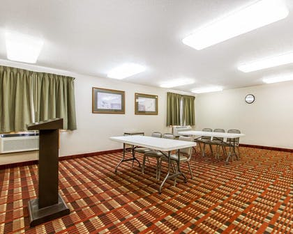Meeting Facility   Quality Inn And Suites