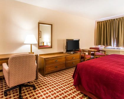 Guestroom   Quality Inn And Suites