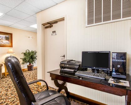 Property Amenity   Quality Inn And Suites
