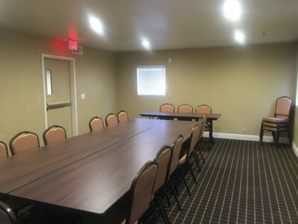 Meeting Facility | Best Western Gold Country Inn