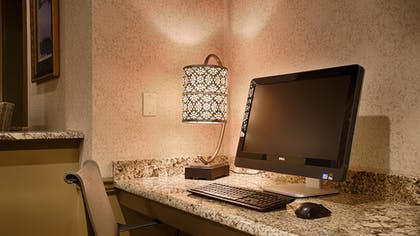 Business Center | Best Western Plus Country Cupboard Inn