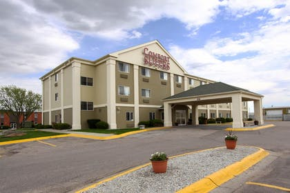 Featured Image | Comfort Suites University