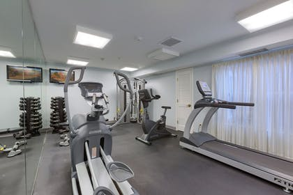 Fitness Facility | Residences at Daniel Webster