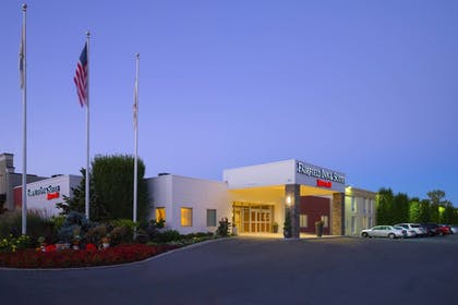 Featured Image | Fairfield Inn & Suites by Marriott Paramus