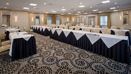 Meeting Facility | Best Western Plus Concordville Hotel