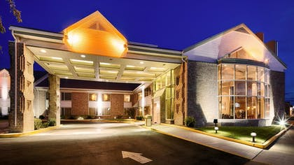 Featured Image | Best Western Plus Gold Country Inn