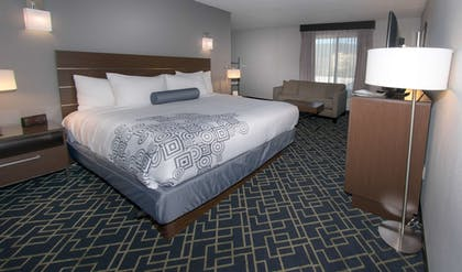 Guestroom | Best Western Inn at Hunt's Landing