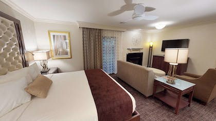 Guestroom | Eden Resort and Suites, BW Premier Collection