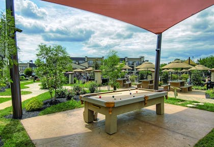 Billiards | Eden Resort and Suites, BW Premier Collection