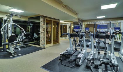 Fitness Facility | Eden Resort and Suites, BW Premier Collection