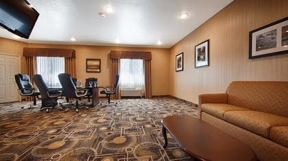 Meeting Facility | Best Western San Dimas Hotel & Suites