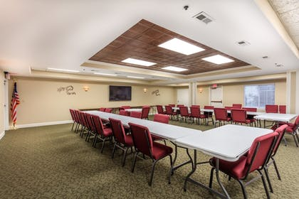 Meeting Facility | Branson Towers Hotel