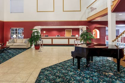 Check-in/Check-out Kiosk | Branson Towers Hotel