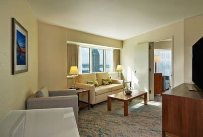 | Executive Suite, 1 King Bed | The Westin San Diego