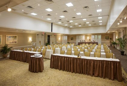 Meeting Facility | The Resort at Longboat Key Club