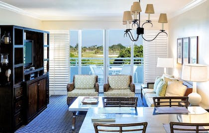 Guestroom | The Resort at Longboat Key Club