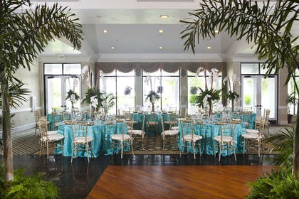 Banquet Hall | The Resort at Longboat Key Club
