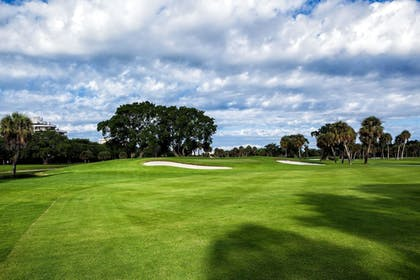 Golf | The Resort at Longboat Key Club