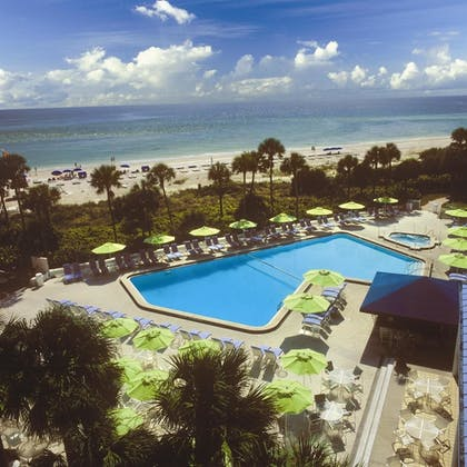 Pool | The Resort at Longboat Key Club