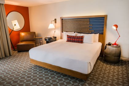 Guestroom | Chaminade Resort & Spa