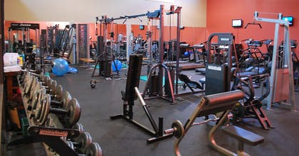 Fitness Facility | Chaminade Resort & Spa