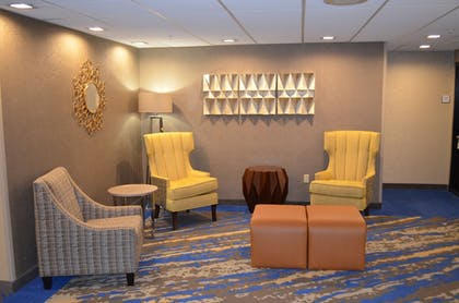| Best Western Plus Portland Airport Hotel & Suites