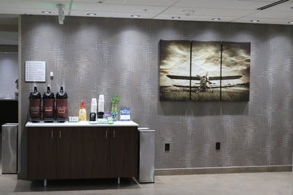 Property Amenity | Best Western Plus Portland Airport Hotel & Suites
