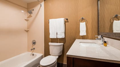In-Room Amenity | Best Western Plus Portland Airport Hotel & Suites