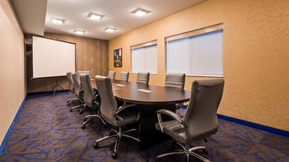 Meeting Facility | Best Western Plus Portland Airport Hotel & Suites