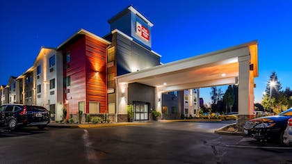 Featured Image | Best Western Plus Portland Airport Hotel & Suites